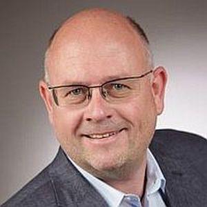 Johannes Hogeback, Fraktionsvorsitzender